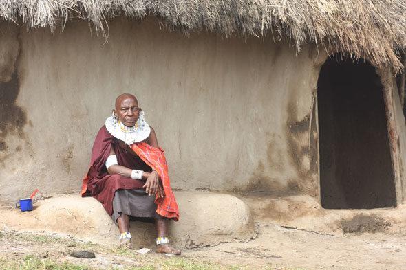 Tanzanija, deset slika