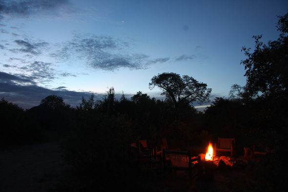 Els allotjaments amb més encant del sud-est d'Àfrica