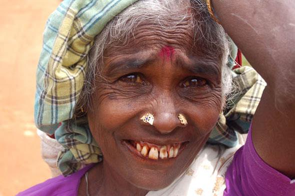 Sri Lanka: comer en el tren del té