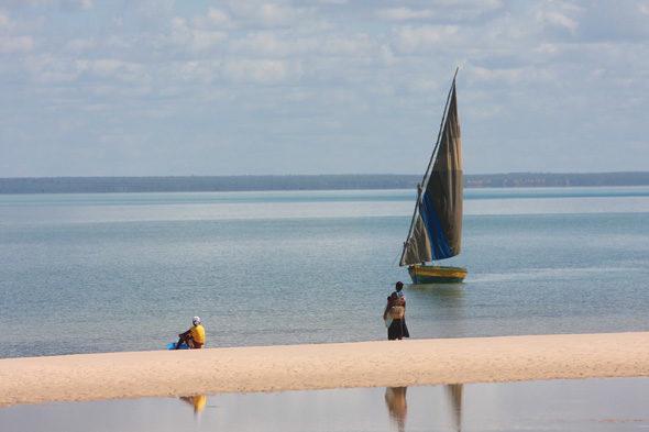 En marcha la ruta de Sudáfrica, Mozambique y Malawi