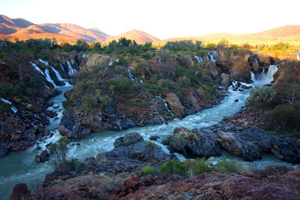 Namibia, en diez imágenes
