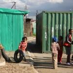 Barriada de Khayelitsha