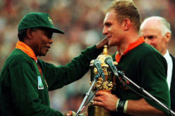 nelson-Mandela e-Francois-Pienaar