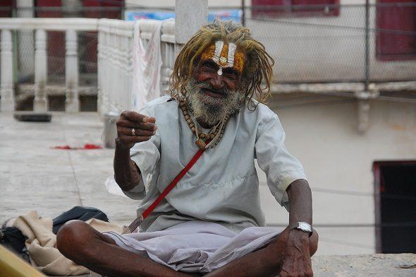 India, en seis imaxes