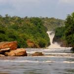 6.- Murchison Falls