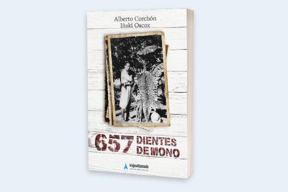 Agora á venda en liña: 657 dentes de mono (e lista de bibliotecas que está á venda en España)