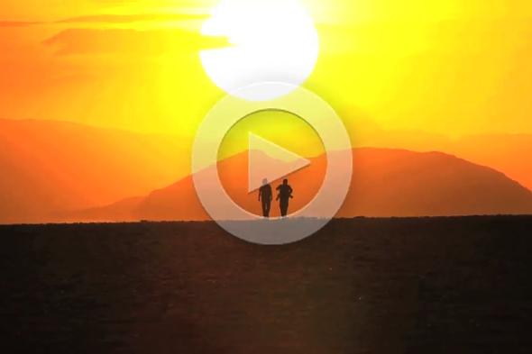 O 7 pór do sol máis bonitas do mundo