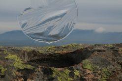 Amanecer de hielo en el pico de la Miel