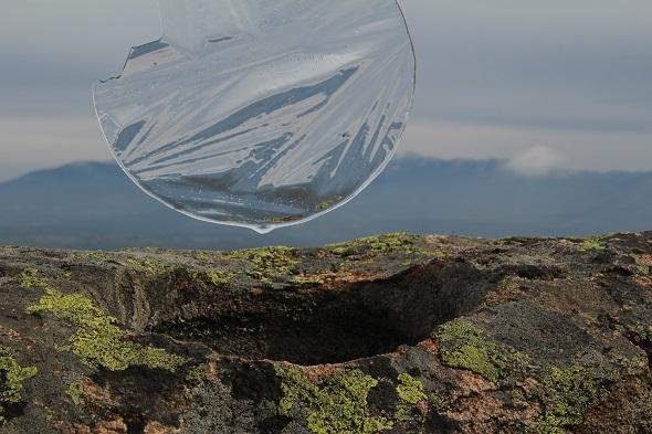 Pico de la Miel: historia de una foto