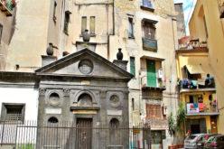 Angelo Laudiero - Chiesa di Santa Maria della Stella alle Paparelle - 2016