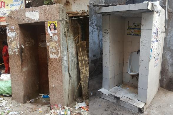 Nova Deli: a cidade que teme o aire