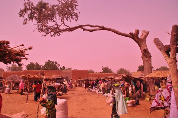 Voulet y Chanonne: la macabra matanza francesa del Níger