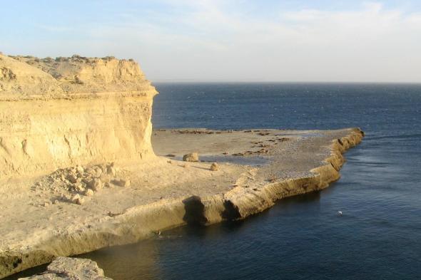 La isla de los pájaros y la matanza de los españoles