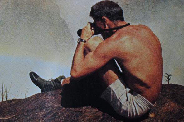 Cien años de alpinismo (IX): Bonatti, el Aquiles de las montañas