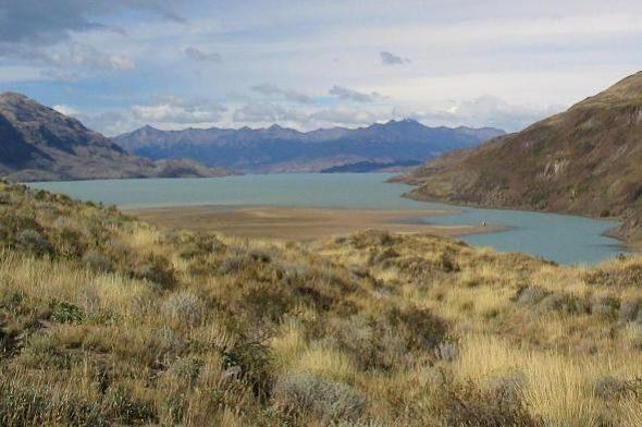 Foto quiz da Patagonia
