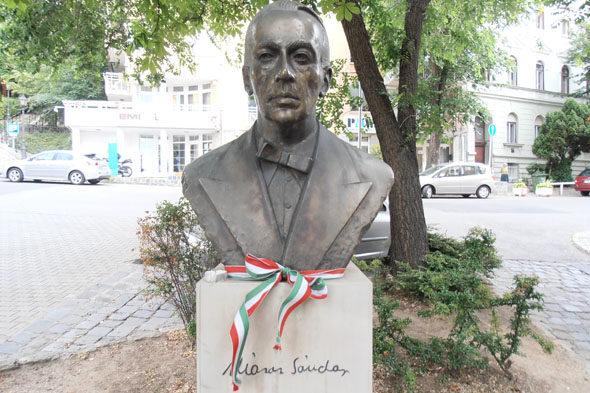 Budimpešta: kako bi se zadovoljile Sandor Marai
