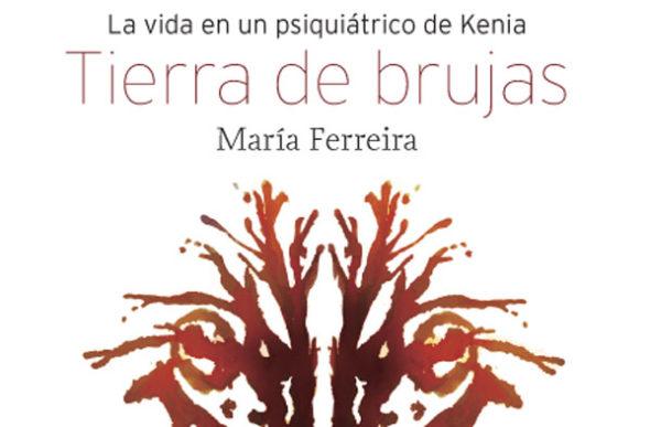 """Presentación de """"Tierra de brujas"""" en Madrid"""