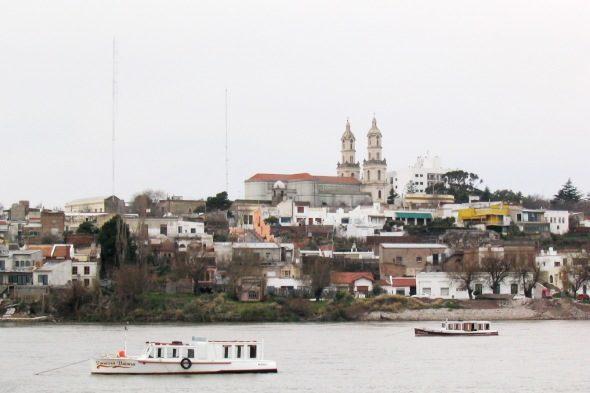 Carmen de Patagones: la batalla a fuego y sangre entre Brasil y Argentina
