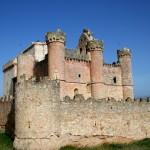 Castillo Turégano