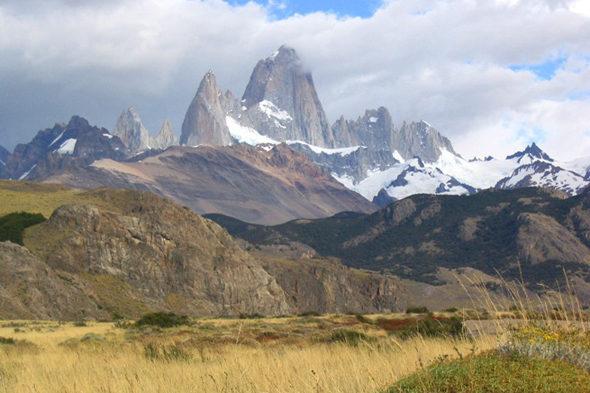 U Stopama Darwina u Pampa i Patagoniji