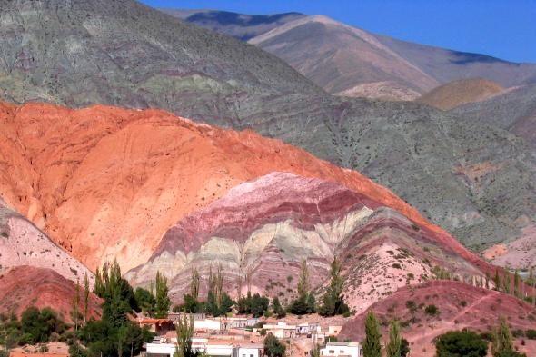 Humahuaca: afscheid van de stoffige dorpjes van de hooglanden