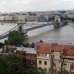 Chain Bridge Budapest (foto Marci Hamvas)