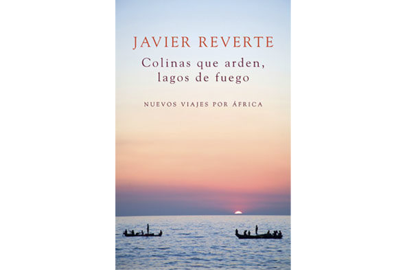 PAV. Contorna 5 copias do novo libro Reverte
