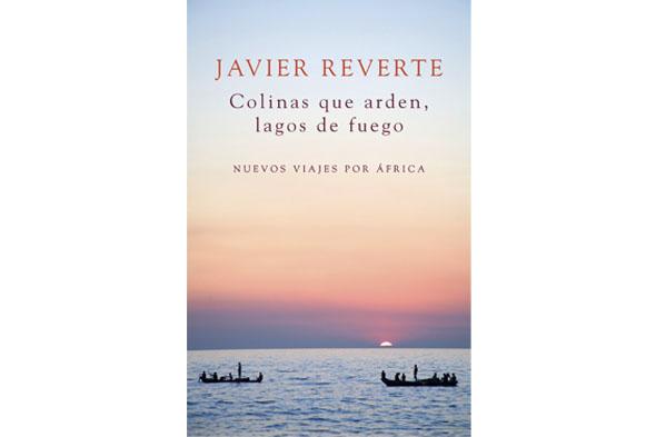 VaP sortea 5 ejemplares del nuevo libro de Reverte