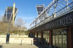 Exposicion Hernán Cortés Madrid