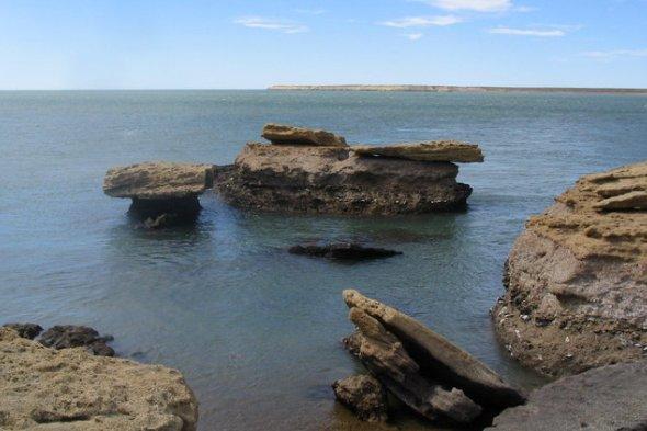 En la cuna de la Patagonia