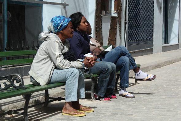 Dous meses na Habana: respectar a diferentes