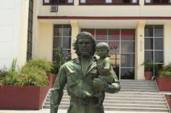 Santa Clara Che Guevara
