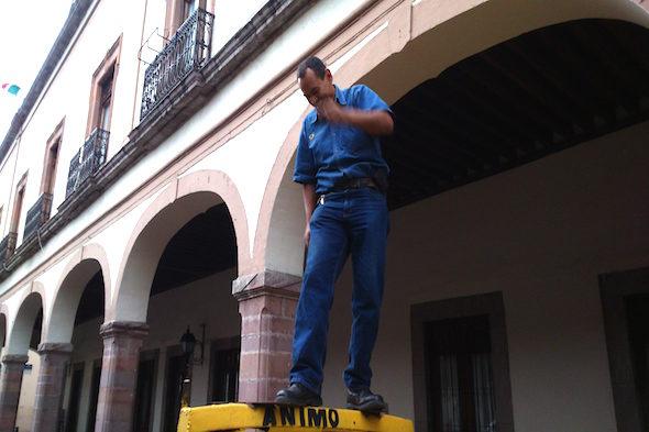 Querétaro: la historia de Ánimo