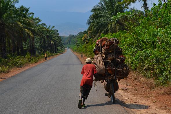 ¿A quién le importa Burundi?