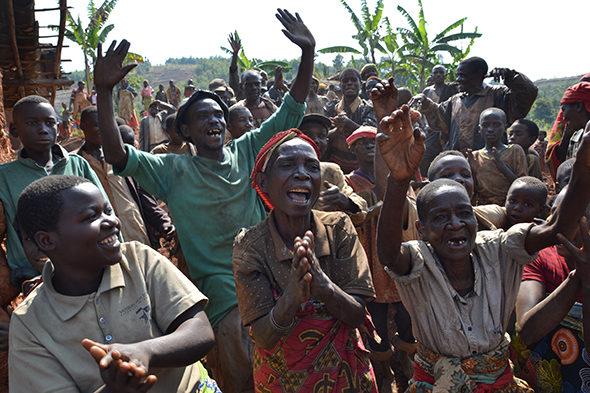 A qui li importa Burundi? (part II)