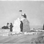 Deposito Antártida