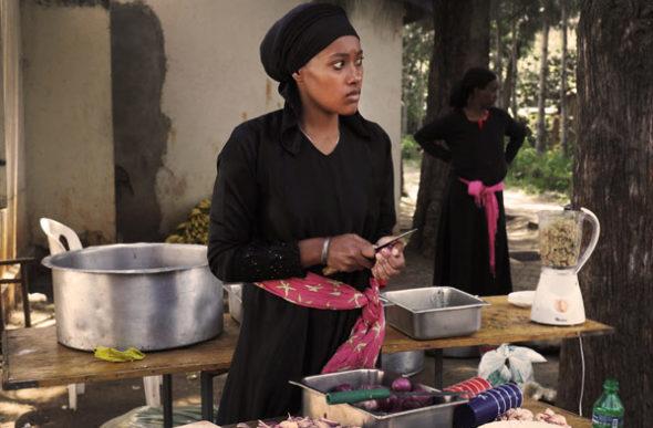Seno pancia asciutta Fatuma