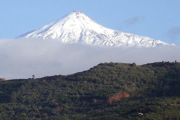 Teide Everest: em busca da mais alta montanha (Em)