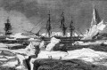 El viaje austral de Dumont d´ Urville