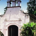 Ermita del Rosario