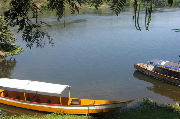 De Etiòpia a Uganda: viatge a les Fonts del Nil (II)