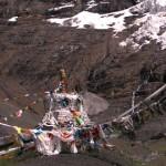 Glaciar de Nojin-Kangtsang