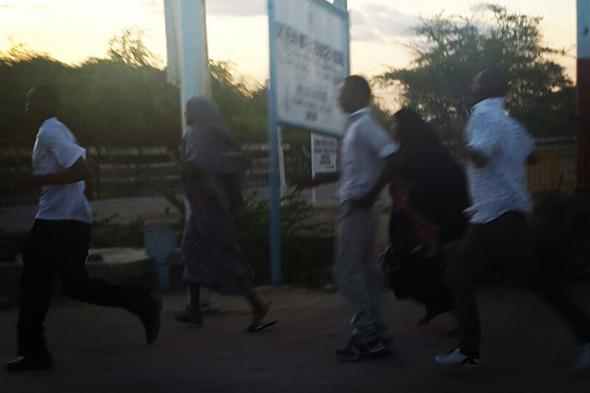 Crónica desde Garissa, el atentado terrrorista del que no habla nadie