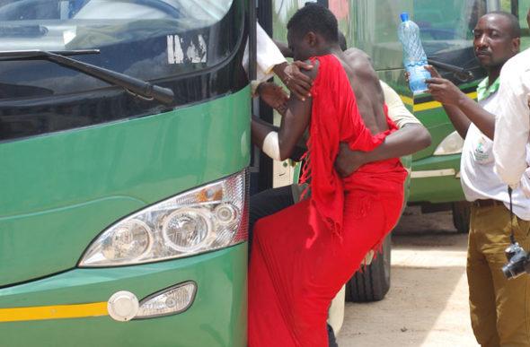 Garissa: lo que no se ha contado del atentado