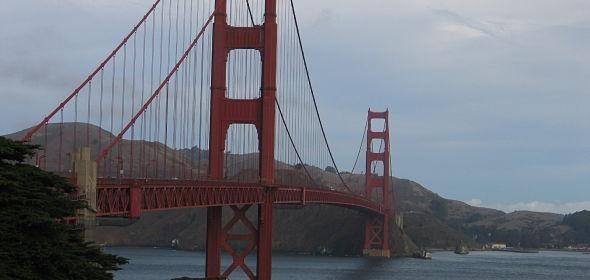 A memória espanhola de San Francisco