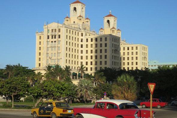 Zlatno doba mafije u Havani