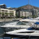 Waterfront, Ciudad del Cabo