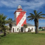 Faro de Beach Road