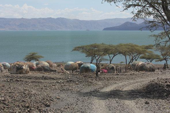 El bello infierno del Turkana