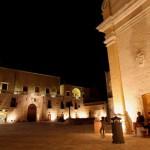 Plaza de Specchia